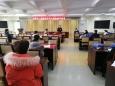 济南市口腔医院组织职能科室对医院标准化建设工作进行督导检查