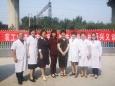 济南市口腔医院特诊专家参加农工党支部义诊进乡村活动