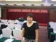 济南市口腔医院农工党支部代表参加先进事例宣讲会