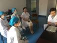 济南市口腔医院儿牙专家援助湖南湘西州初见成效