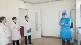 济南市口腔医院强化质量控制 确保患者就医安全
