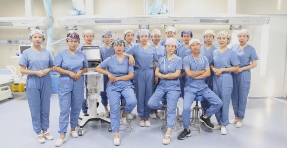 麻醉手术科