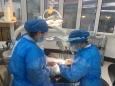患者为济南市口腔医院急诊护士救治晕厥女儿点赞