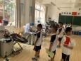 济南市启动2020年适龄儿童免费窝沟封闭项目