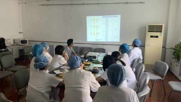 济南市口腔医院东院区举办Nobel种植体临床操作规范培训