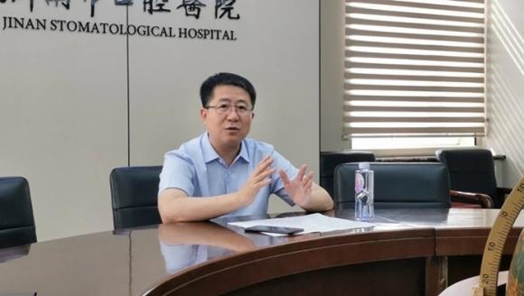 济南市口腔医院—— 提升口腔健康管理水平 精准医疗智慧服务