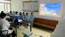 市口腔医院牙体牙髓病1科开展进修医师汇报分享会
