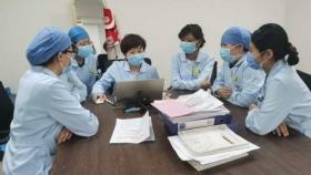 市口腔医院特诊科开展护理人员外出学习心得交流