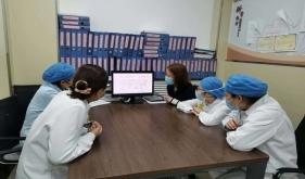 济南市口腔医院急诊综合科开展业务学习讲座