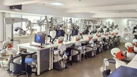 市口腔《显微根管治疗技术》获批市第二批适宜卫生技术推广项目