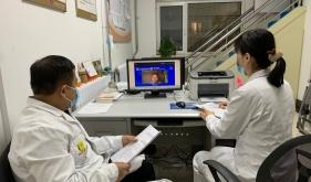 市口腔医院药剂科参加处方点评与审核学术交流会