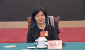 市政协委员邵林琴于济南市政协会议上提交民生提案
