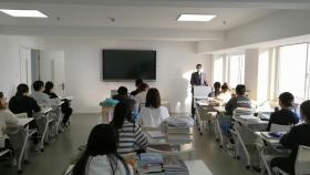 市口腔医院圆满完成2020-2021学年 第一学期教学任务