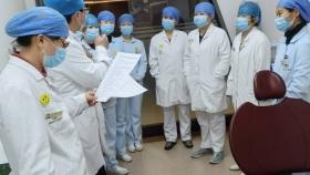 济南市口腔医院特诊科组织过敏性休克应急演练
