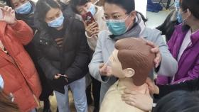 济南市口腔医院举办《鼻咽拭子采集》培训