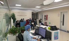 在济过新年——济南市口腔医院牙周黏膜科护士栾晓