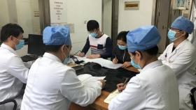 医学影像科组织学习《济南市文明单位建设管理条例》