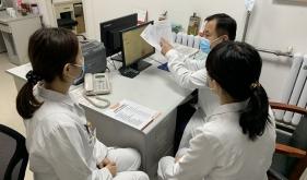 市口腔药剂科开展规范化处方审核培训
