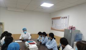 济南市口腔医院特诊科进行种植修复技术培训