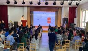 济南高新区适龄儿童免费涂氟防龋项目开始啦
