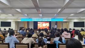 市口腔医院举办《椅旁数字化临床规范操作流程》培训