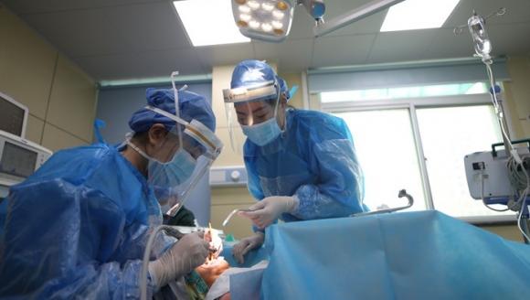 市口腔医院在全国万家医院满意度调查中获佳绩