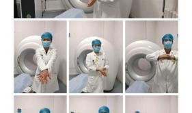市口腔医院医学影像科组织开展手卫生专题培训活动