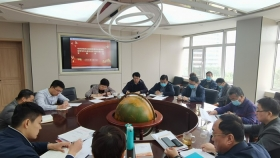 市口腔党委理论学习中心组举行党史学习教育专题培训