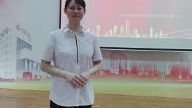济南市口腔医院在全市感控案例竞技赛中获二等奖