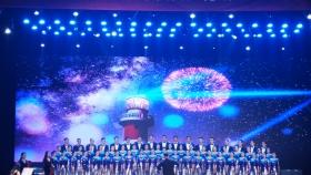 唱红歌 强省会 市口腔医院在市卫健委红歌合唱比赛中闪亮登场