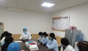 济南市口腔医院特诊科开展医疗纠纷处理与沟通培训