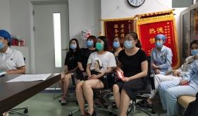 济南市口腔医院组织消防知识培训