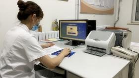济南市口腔医院完成集采药品数据填报工作