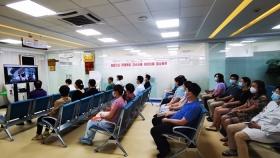 市口腔医院组织全院职工学习《中华人民共和国监察法》