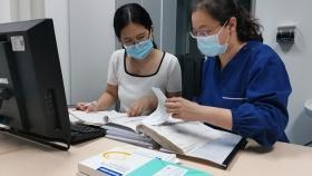 市口腔医院中心实验室开展消毒灭菌操作培训