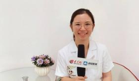 大众网走进济南市口腔医院医学美容中心进行专家采访